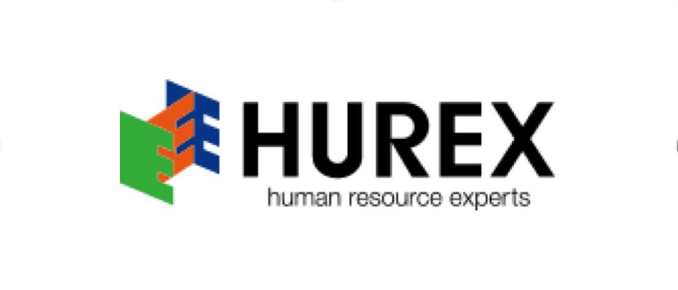 HUREX ロゴ